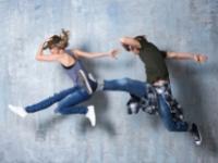 Dance Class Modern & Jazz | offener Kurs