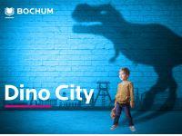 Dino City - die Ausstellung