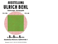 Ulrich Behl 80