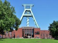 Führung durch die neue Dauerausstellung im Deutschen Bergbau-Museum