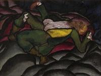 Kieler Künstler und Künstlerinnen in der Weimarer Republik und im Nationalsozialismus