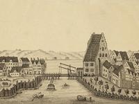 """Sonntagsführung durch die Ausstellung """"Die Kieler Holstenbrücke"""""""
