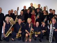 """Swinging Christmas"" - Bigband Sound live ... aus Kiel"