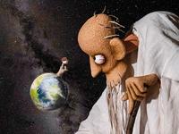 Marc Schnittger: Planet Eden »Mini«
