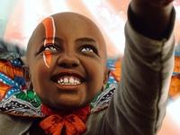 Supa Modo - Black Cinema Month - für Kids