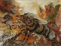 Heinrich Ehmsen - Gemälde aus dem Stiftungsbestand