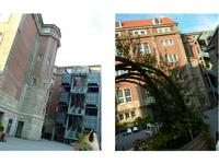 Wissenschaftsspaziergang: Muthesius Kunsthochschule
