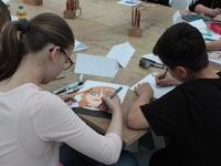 Ferienworkshop: Manga Friends - augebucht