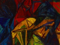 Streifzüge durch die Sammlung - von Expressionismus bis Liebe