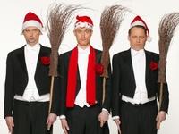 Bidla Buh - FÄLLT AUS! - Das Weihnachts-Special: Advent, Advent, der Kaktus brennt...