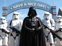 Veranstaltungsbild zu Star Wars™Reads Day