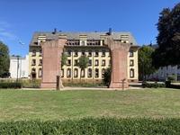 Jüdische Spuren ins Kaiserslautern