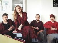 Lisa Wulff Quartett - FÄLLT AUS!