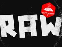NoM: Raw - The Sexy Drugs - Manic Circus