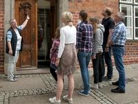 Die Kieler Altstadt erkunden - Stadtrundgang