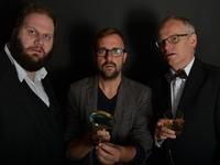 Die 3 Herren