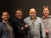 Ulf Meyer/Martin Wind Quartet
