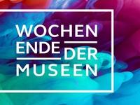 Wochenende der Museen 2021