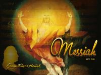 Georg Friedrich Händel: Messiah (HV 56)  - Aufführung in englischer Sprache