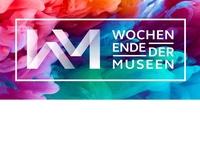 Wochenende der Museen