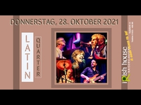 Latin Quarter - Tour 2021
