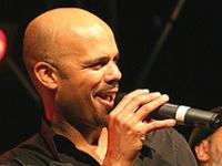 Live im A-ROSA: Dennis Durant